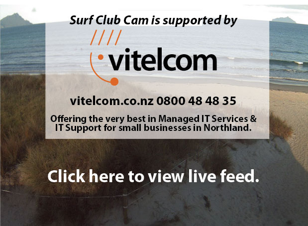 Live Surf Cam Feed By Vitelcom